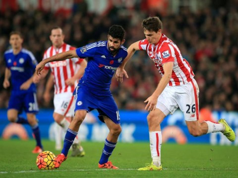 Manchester United star Wayne Rooney reveals he voted for Chelsea's Diego Costa in PFA ballot
