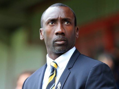 QPR close to appointing former Chelsea striker Jimmy Floyd Hasselbaink as new manager