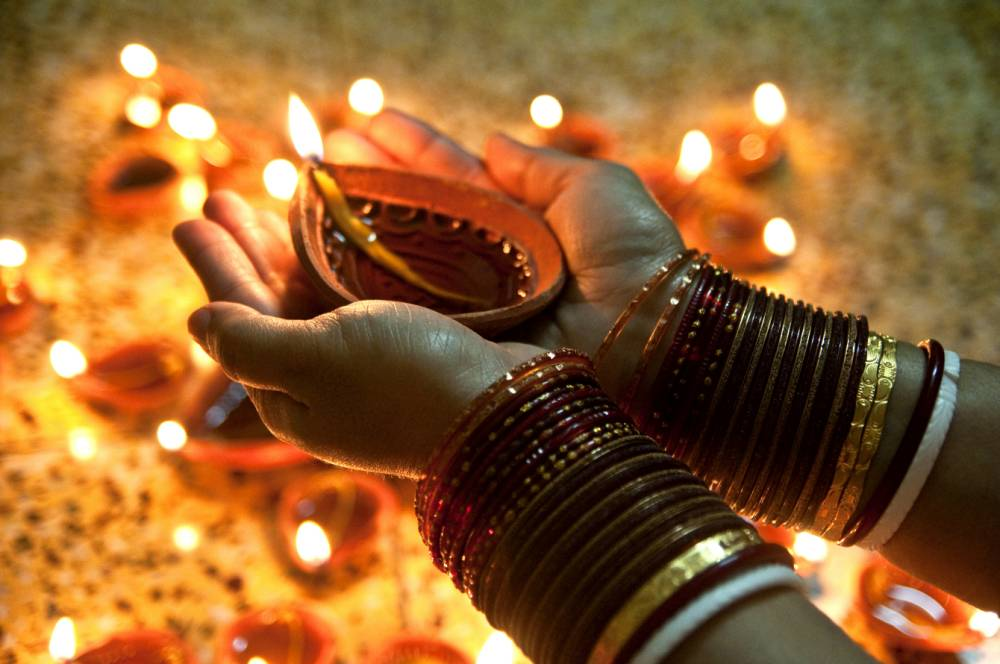Diwali 2015: Instagram shows what #Diwali means to you