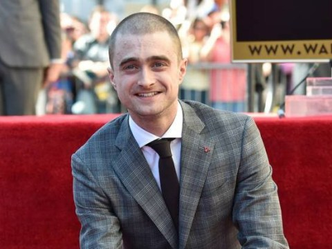 Daniel Radcliffe definitely doesn't want to play Harry Potter anymore