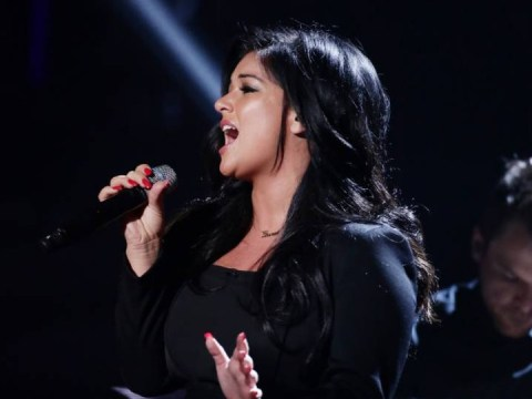 The X Factor 2015: semi-final Sunday and Lauren Murray leaves