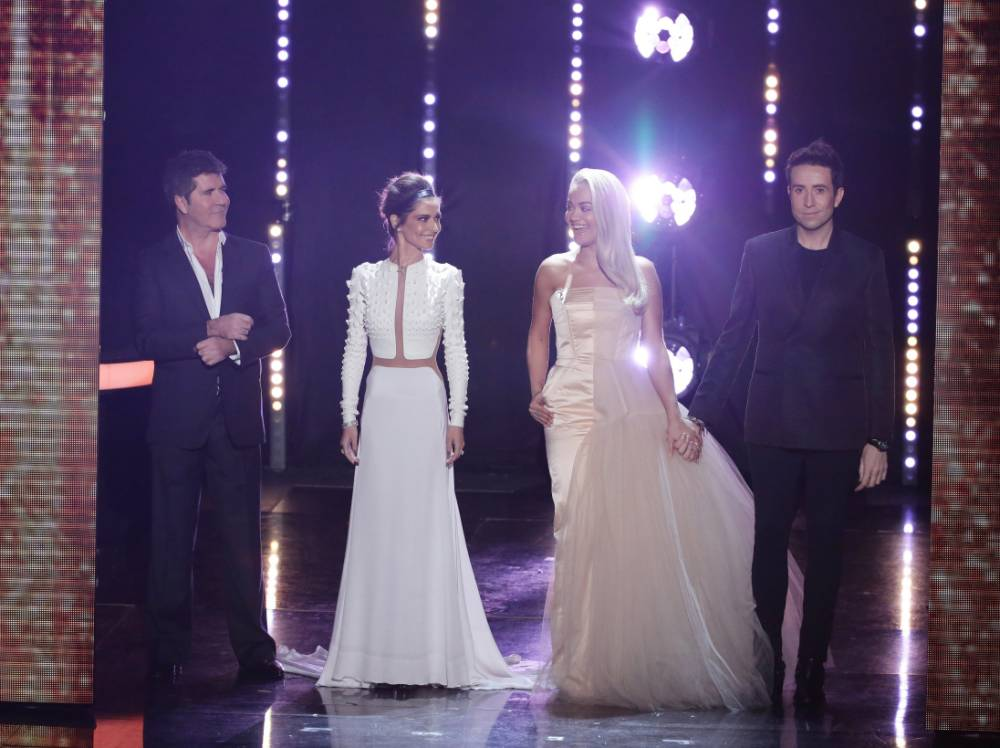 The X Factor 2015: Saturday's Movie Night brings all the drama