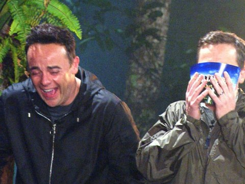 Ant McPartlin just admitted he's had SEX on TV before with wife Lisa Armstrong