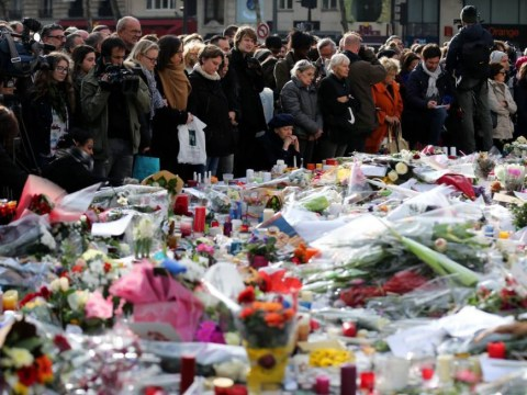 Paris attacker's mother: 'My suicide bomber son blew himself up because of stress'