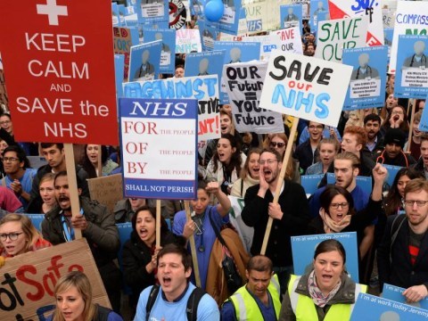'No doctor wants to strike, we're being forced': NHS staff speak out ahead of Junior Contract ballot announcement