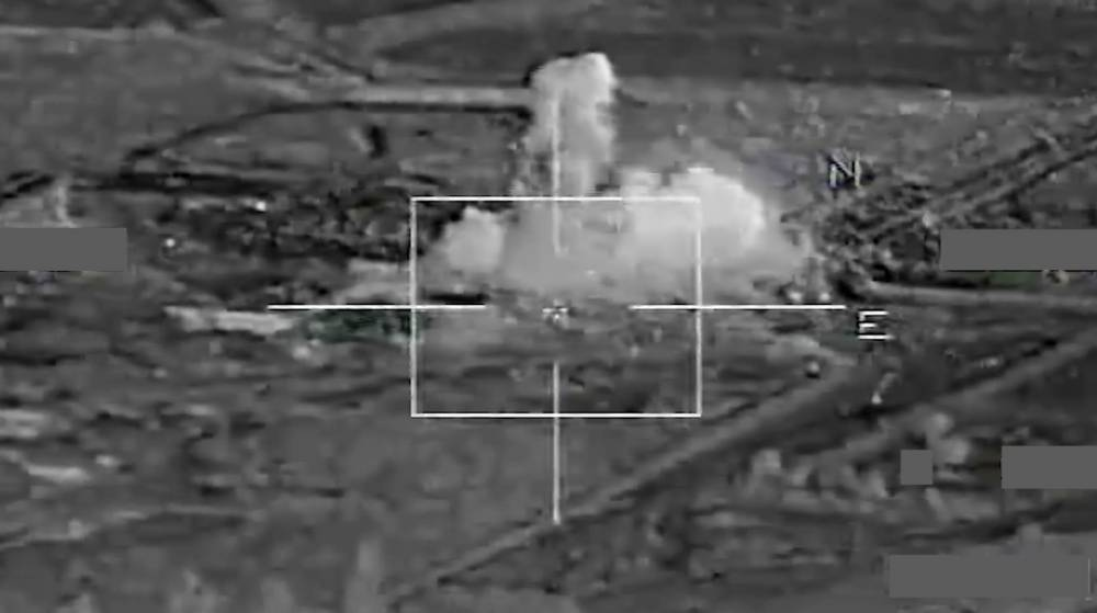 British airstrikes 'kill first Isis militants in Syria'