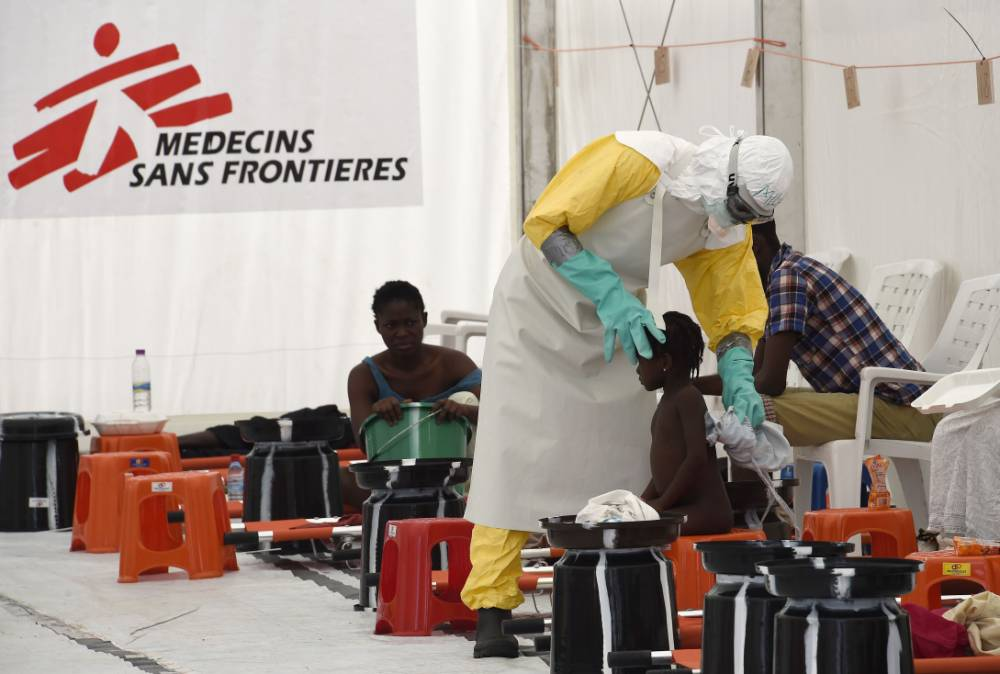 Ebola appears again in Liberia after 10-year-old boy falls ill