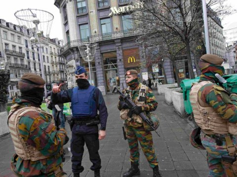 Brussels terror threat at highest level as Belgium fears 'serious imminent' attacks