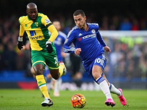 Are Chelsea fans finally about to see the best of Eden Hazard this season?