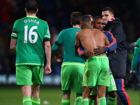 Sunderland are starting to look like a Sam Allardyce team at last