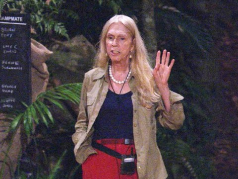 Lady C kicks off big time over 'tiresome hypocrites' and refuses to do any more trials on I'm A Celebrity