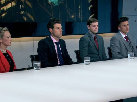 10 things we noticed while watching episode 8 of The Apprentice