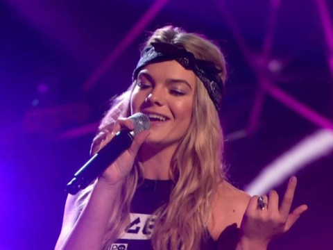 The X Factor: Saturday night Jukebox and the public and judges decide the songs