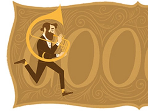 Can you guess who today's Google Doodle celebrates?