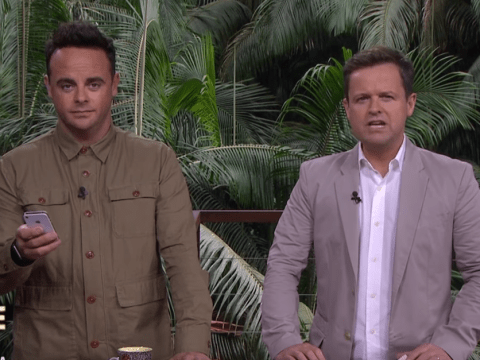 I'm A Celebrity 2015: Ant and Dec didn't realise their sound was still on as they ranted live about show glitch