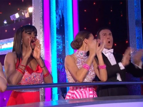Strictly Come Dancing 2015: Was Anton du Beke caught calling Peter Andre's performance 'awful?'