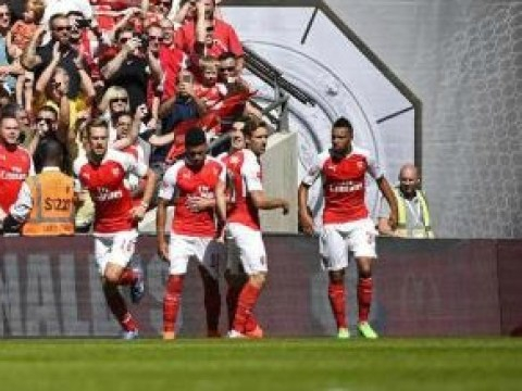 Stat indicates that Arsenal are historically the best side in Premier League London derbies