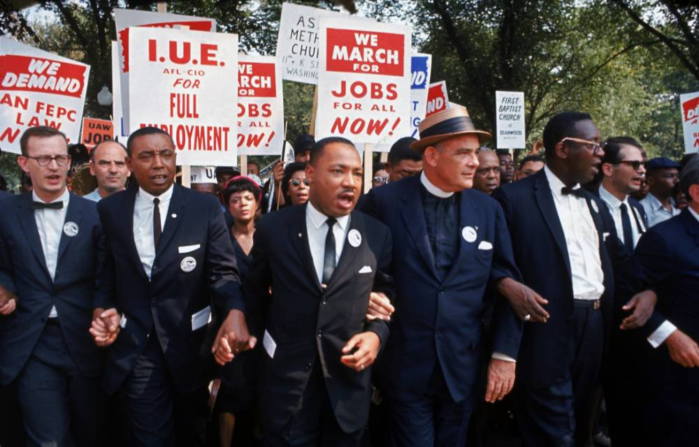 Martin Luther King: 21 powerful quotes to inspire change