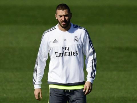 Arsenal target Karim Benzema set to make transfer to England – report
