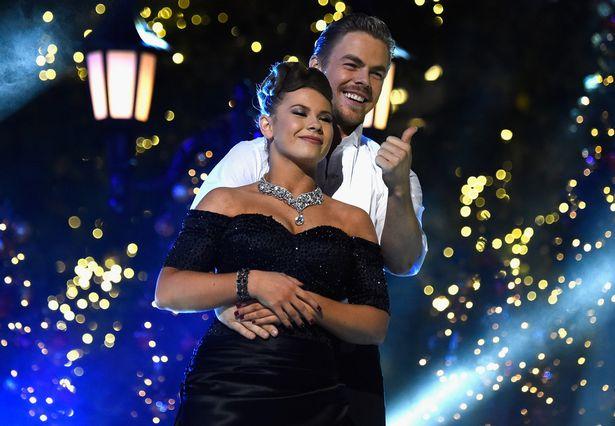 Bindi Irwin dedicates her Dancing With The Stars win to late father Steve