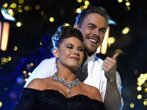 Bindi Irwin dedicates her Dancing With The Stars win to late father Steve
