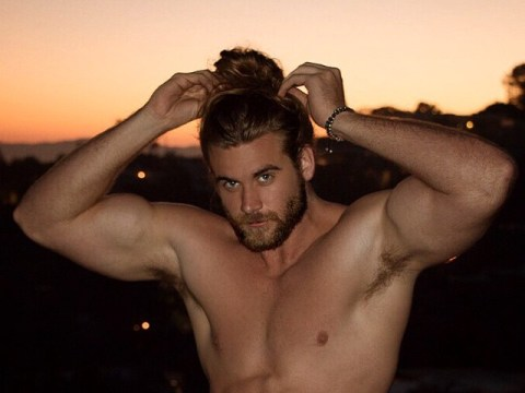 'How to grow a man bun' was one of the biggest beauty search terms of 2015