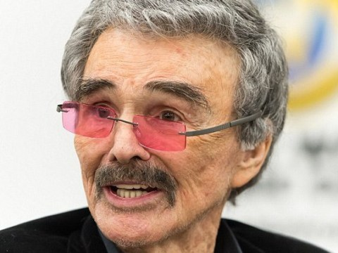 Burt Reynolds turned down the roles of James Bond and Han Solo… apparently