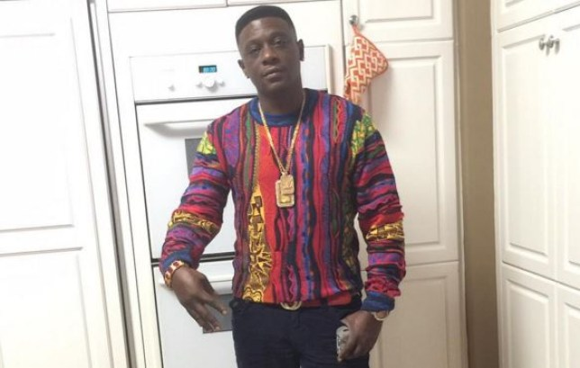 (Picture: Boosie Badazz/Instagram)