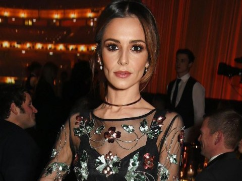 Cheryl Fernandez-Versini might not be spending Christmas with her husband this year