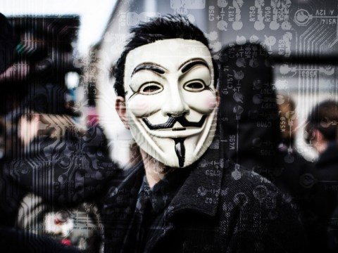 How Anonymous war with Isis is actually harming counter-terrorism