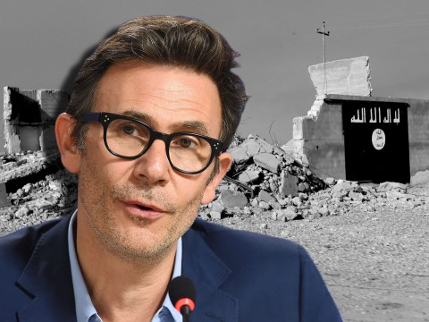 Director of The Artist wants Isis militants to know they cannot stop French people having sex