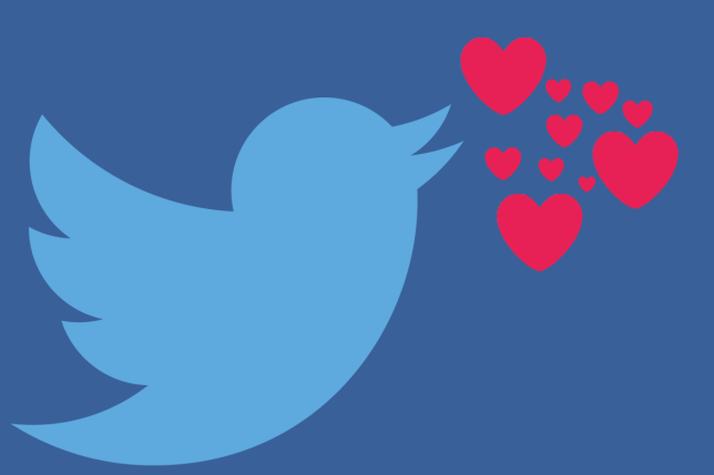 Twitter is replacing stars with hearts. Here's what else it should change.