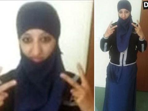 Pictured: Hasna Aitboulahcen, Paris attack mastermind's cousin blown up in Saint Denis raid