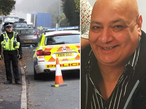 Taxi driver got out to go to the toilet and was killed by his own car
