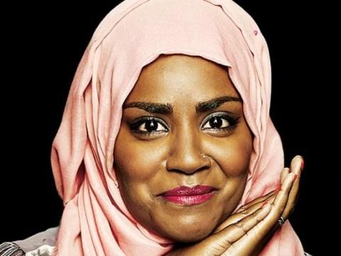 Great British Bake Off champ Nadiya Jamir Hussain lands her Berry own column