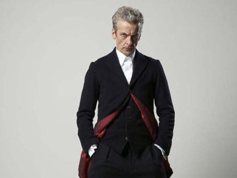 Doctor Who: Peter Capaldi reveals the Doctor's new companion has been cast