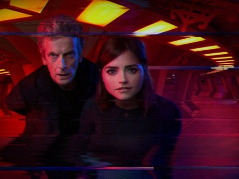 Doctor Who: Sleep No More review – The Doctor and the wide-awake club