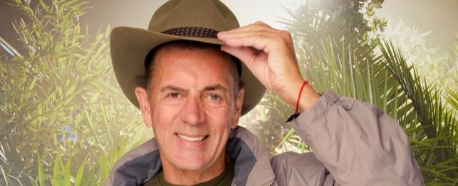 I'm A Celebrity 2015: Duncan Bannatyne reckons the jungle will be easy compared to his divorce