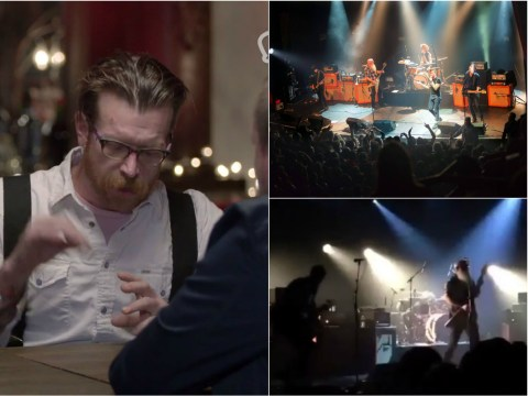 Eagles of Death Metal speak about Bataclan Paris massacre