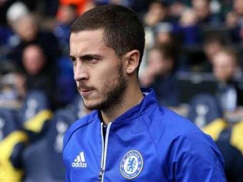 Stats show Chelsea's Eden Hazard has been more creative than Arsenal's Alexis Sanchez in the Premier League this season