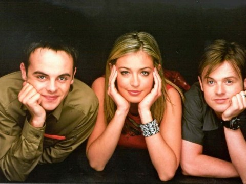 Cat Deeley admits 'something' has to be done to celebrate 20 years of SM:TV