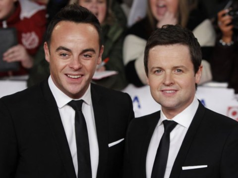Ant and Dec earned a lot more money than you last year