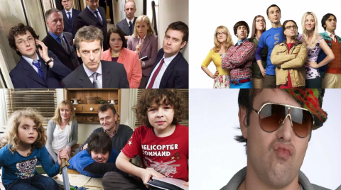 QUIZ: How well do you know your noughties sitcoms?