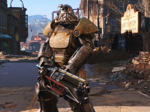 Games Inbox: Fallout 5 and Bethesda, best Pokémon Sworld/Shield starter, and The Outer Worlds love