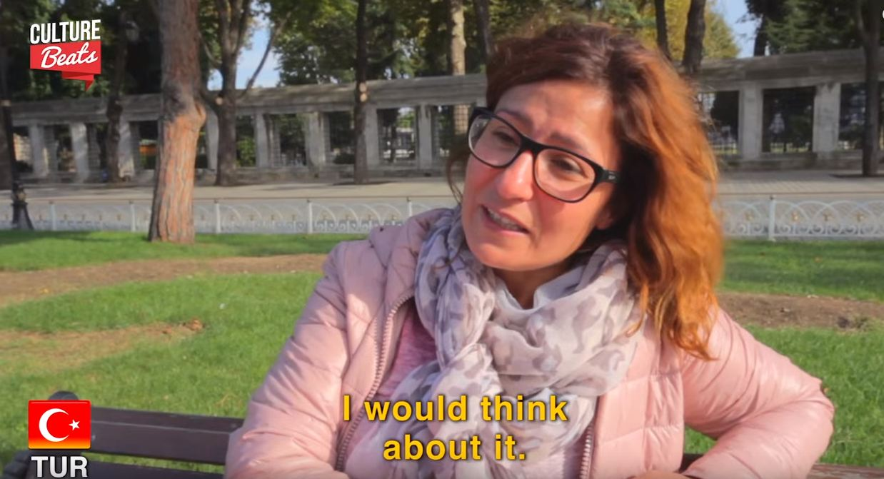 'What would you do if your child was gay?' – people from around the world react