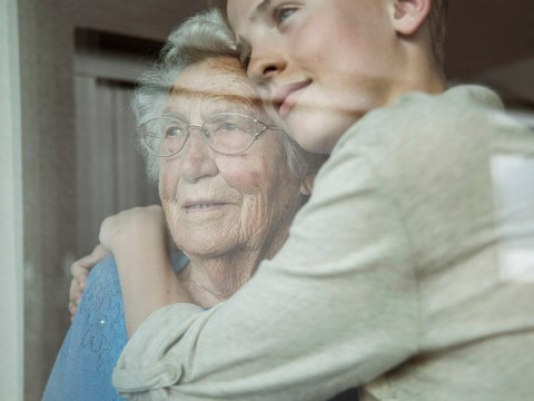 17 things you only understand if your granny is your best friend in the world