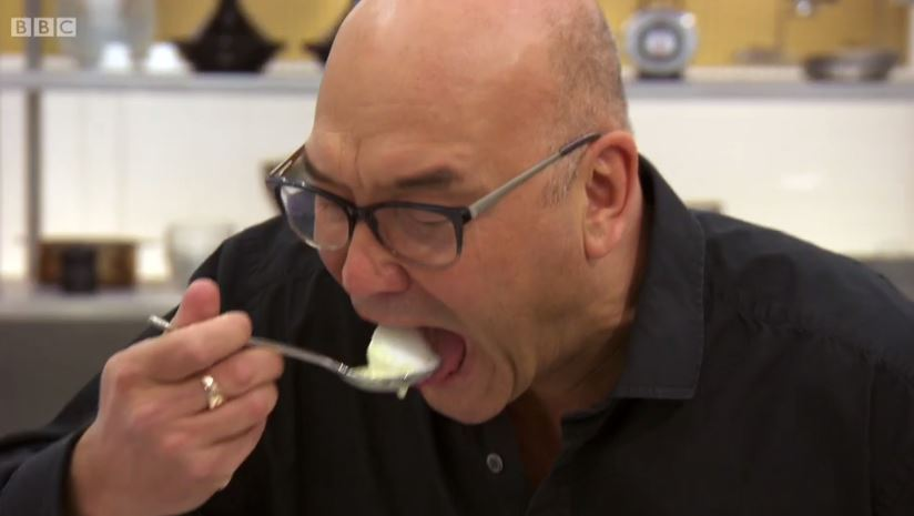 10 times pudaholic Gregg Wallace made Masterchef The Professionals worth watching