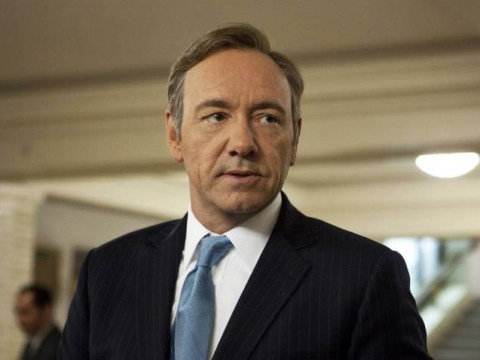 House Of Cards season five is going to start way later than usual