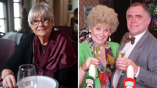 Vera Duckworth is back! Liz Dawn cast in Emmerdale for special Christmas storyline