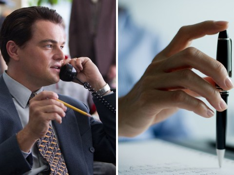 Here's what to say when asked to sell a pen in an interview